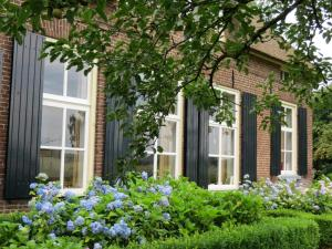 B&B Rezonans, Bed & Breakfast  Warnsveld - big - 57