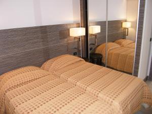 Apartment Zaton Holiday Resort.21, Apartmány  Nin - big - 32