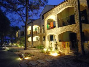 Apartment Zaton Holiday Resort.21, Apartmány  Nin - big - 29