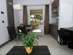 Apartment Zaton Holiday Resort.21, Apartmány  Nin - big - 28