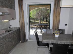 Apartment Zaton Holiday Resort.21, Apartmány  Nin - big - 25