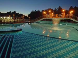 Apartment Zaton Holiday Resort.21, Apartmány  Nin - big - 23