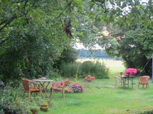 B&B Rezonans, Bed & Breakfast  Warnsveld - big - 56