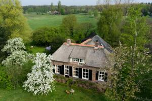 B&B Rezonans, Bed & Breakfast  Warnsveld - big - 90