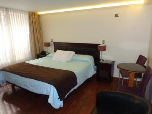 Hotel Cerro Castillo, Hotely  Viña del Mar - big - 33