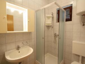 Apartment Vesna.1, Apartments  Crikvenica - big - 7