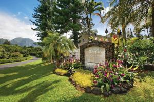 Makai Club Resort, Aparthotels  Princeville - big - 23