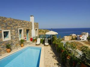 Villa Mousses, Holiday homes  Mochlos - big - 8