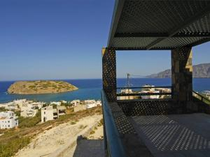 Villa Mousses, Holiday homes  Mochlos - big - 10
