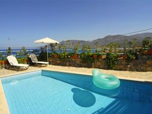 Villa Mousses, Holiday homes  Mochlos - big - 9