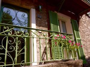 Casa Contrada Bella, Гостевые дома  Варенна - big - 36