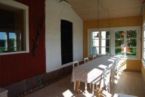 Västergård Bed & Breakfast, Bed and breakfasts  Nauvo - big - 14