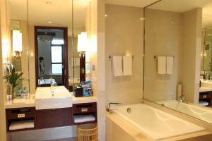 Jintailong International Hotel, Hotely  Nanjing - big - 12