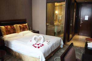 Jintailong International Hotel, Hotely  Nanjing - big - 16