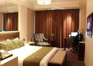 Jintailong International Hotel, Hotely  Nanjing - big - 2