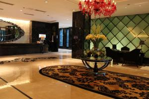 Jintailong International Hotel, Hotely  Nanjing - big - 18