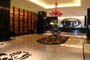 Jintailong International Hotel, Hotely  Nanjing - big - 21