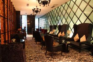 Jintailong International Hotel, Hotely  Nanjing - big - 22