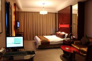 Jintailong International Hotel, Hotely  Nanjing - big - 4