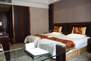 Jintailong International Hotel, Hotely  Nanjing - big - 7