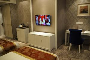 Jintailong International Hotel, Hotely  Nanjing - big - 24