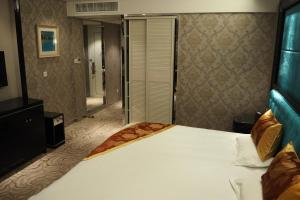 Jintailong International Hotel, Hotely  Nanjing - big - 9