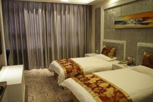Jintailong International Hotel, Hotely  Nanjing - big - 6