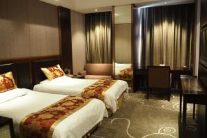 Jintailong International Hotel, Hotely  Nanjing - big - 15