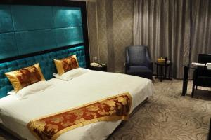 Jintailong International Hotel, Hotely  Nanjing - big - 8