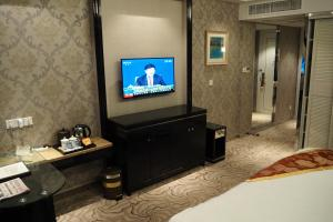 Jintailong International Hotel, Hotely  Nanjing - big - 26