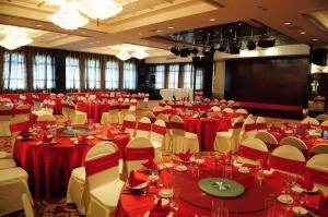 Jintailong International Hotel, Hotely  Nanjing - big - 27