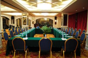 Jintailong International Hotel, Hotely  Nanjing - big - 28