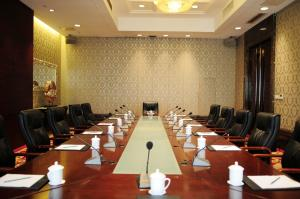 Jintailong International Hotel, Hotely  Nanjing - big - 29
