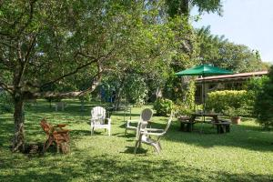 Airport Costa Rica B&B, Bed and breakfasts  Alajuela - big - 23
