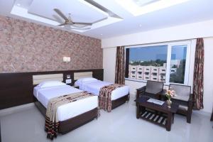 Hotel Deepam, Hotels  Tiruchchirāppalli - big - 9