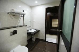 Hotel Deepam, Hotely  Tiruchchirāppalli - big - 17