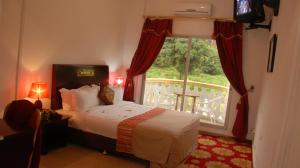 Karthala International Hotel, Hotels  Shendini - big - 4