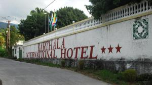 Karthala International Hotel, Hotely  Shendini - big - 22