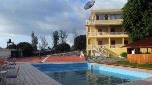 Karthala International Hotel, Hotels  Shendini - big - 6