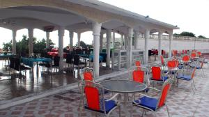 Karthala International Hotel, Hotels  Shendini - big - 19