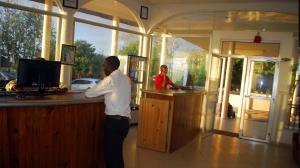 Karthala International Hotel, Hotels  Shendini - big - 18