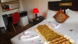 Karthala International Hotel, Hotels  Shendini - big - 2