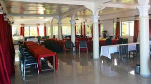 Karthala International Hotel, Hotels  Shendini - big - 16
