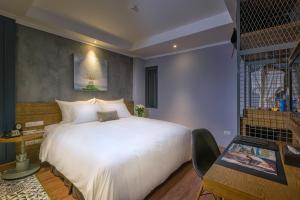 Hanoi La Siesta Hotel Trendy, Szállodák  Hanoi - big - 4