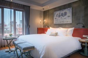 Hanoi La Siesta Hotel Trendy, Hotel  Hanoi - big - 13