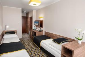 Dom Wczasowy VIS, Resorts  Jastrzębia Góra - big - 34