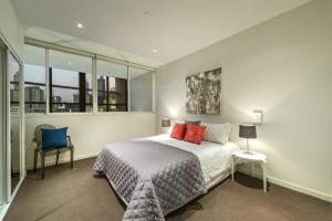 Melbourne Holiday Apartments South Wharf, Apartments  Melbourne - big - 2