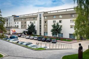 Dom Wczasowy VIS, Resorts  Jastrzębia Góra - big - 44