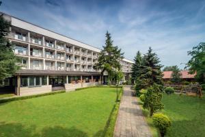 Dom Wczasowy VIS, Resorts  Jastrzębia Góra - big - 51