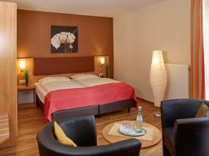 Hotel Restaurant Zum Schwan, Hotel  Mettlach - big - 6